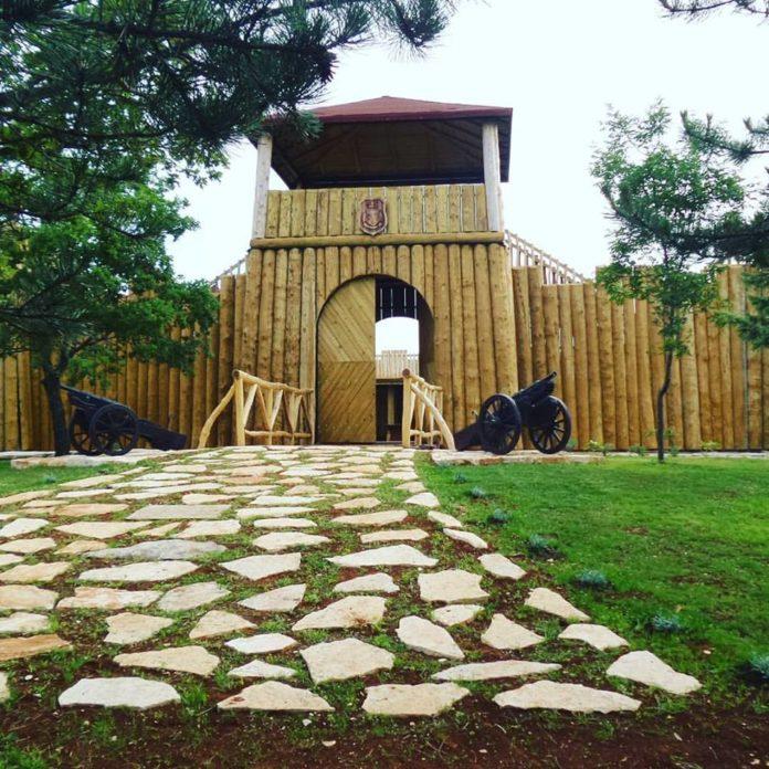 Tematski park u Rapanjima