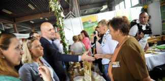 Ministarstvo poljoprivrede, Agroistra, Istra, Poljoprivreda